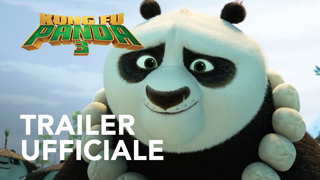 Kung fu panda streaming italiano for cartoons panda movies