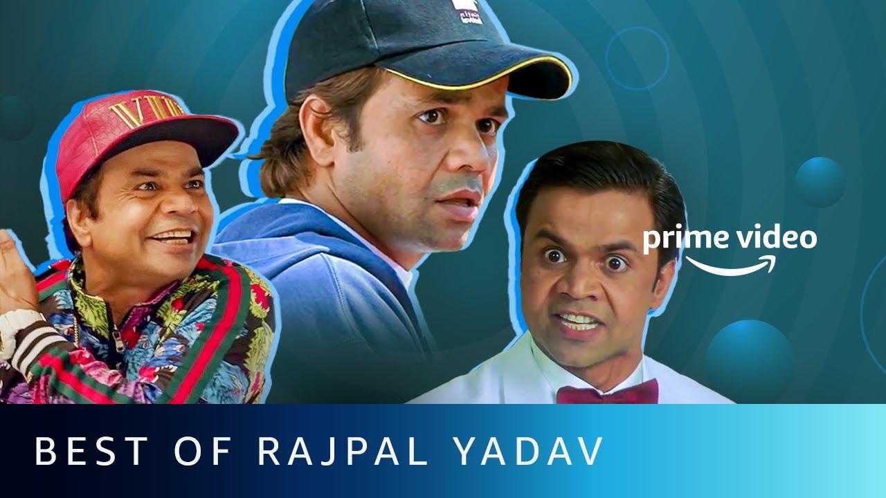 Download Best Of Rajpal Yadav Movies | Amazon Prime Video