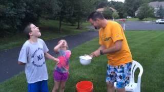 Ira Thor Ice Bucket Challenge