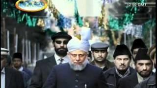 (Urdu Nazm) Yeh Hay Khilafat-e-Haqa - Islam Ahmadiyya Khilafat