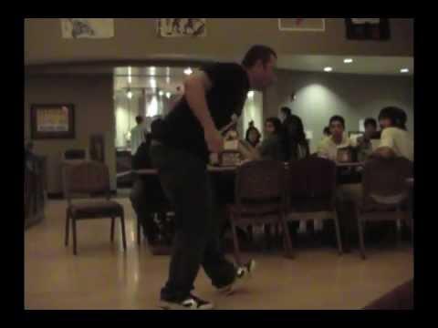 CSU Stanislaus Tau Kappa Epsilon Homecoming Music Video 2012