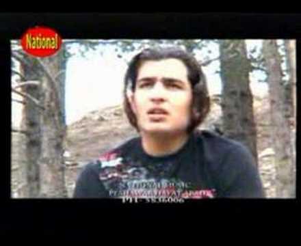 Afghani - Iradj Kazemi - Tu rafti dar safar