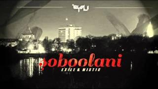 Exile & Mistic - Șobolani