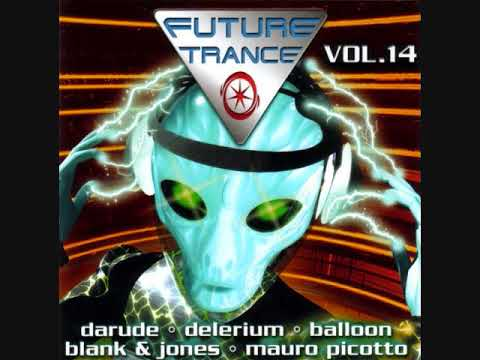 Future Trance Vol.14 - CD2