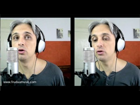 How To Sing A Cover Of I Will Beatles Vocal Harmony