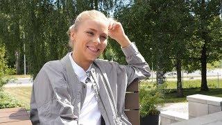 """Laura Allonen näyttelee Silja Ollilaa: """"Hain ensin Sonjan rooliin"""""""