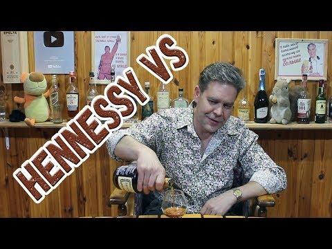 Дешёвки. Hennessy Vs.
