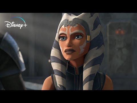 Star Wars: The Clone Wars - Trailer Ufficiale   Dal 24 Marzo In Streaming Su Disney+