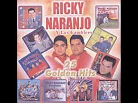 Ricky  Naranjo  Y  Los  Gamblers  -   Besos  Callejeros.