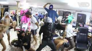 Repeat youtube video VRZO - Harlem Shake !!