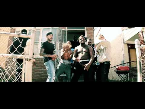 Fat Trel - Respect With The Teck (Offical Music Video)