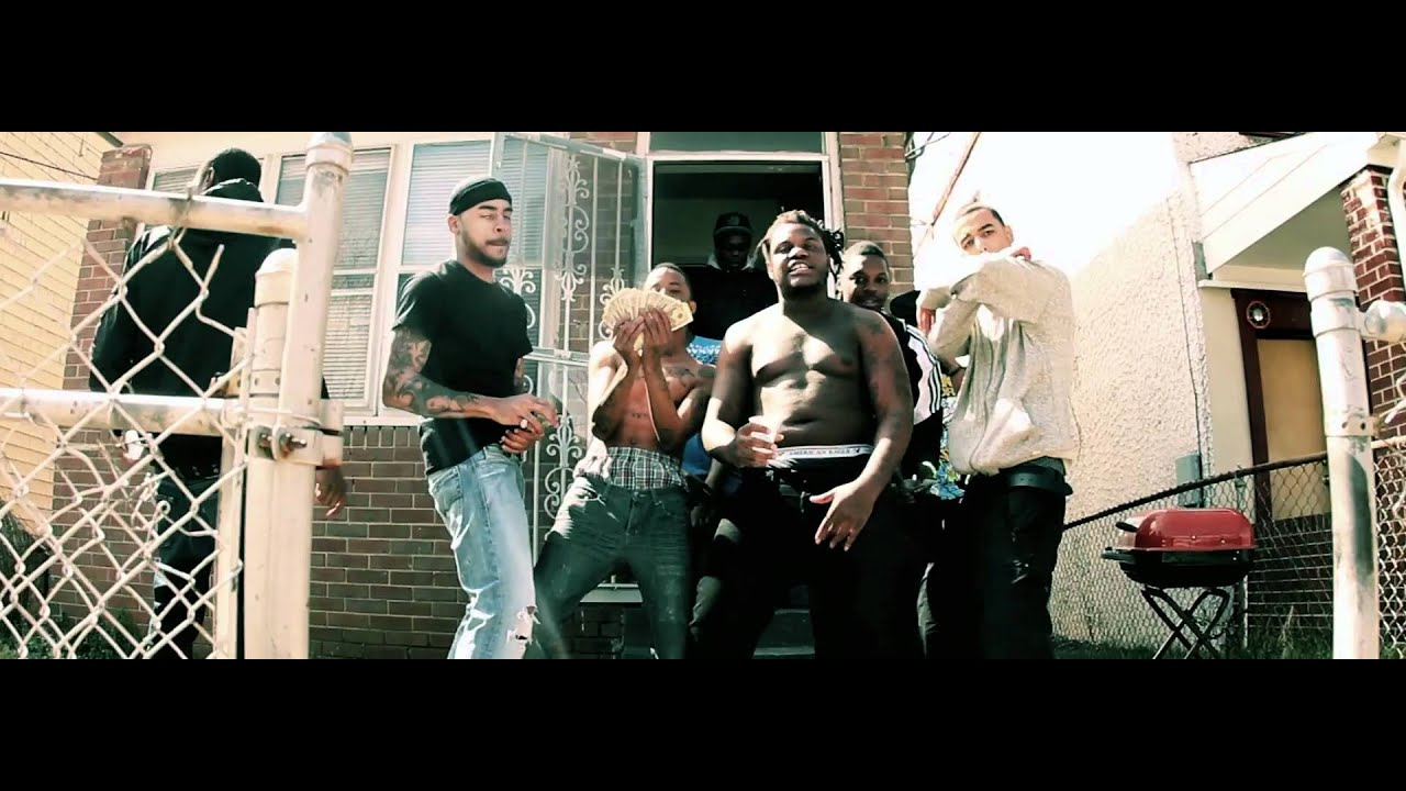 Download Fat Trel - Respect With The Teck (Offical Music Video)