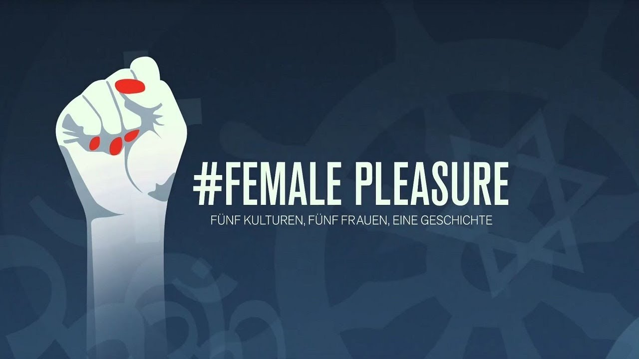 Female Pleasure Trailer