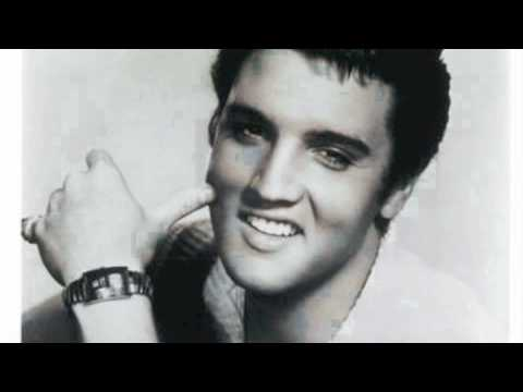 Elvis Presley In the Arms of The Angel