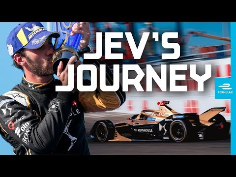 Formula E's Greatest Ever Driver? Best Moments Of Jean-Eric Vergne