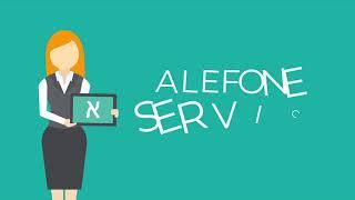 2D Explainer Animation Video | AlefOne