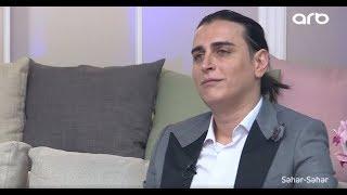 Reqsane ile hec vaxt islemerem - Stilist Balas - Seher-seher - ARB TV