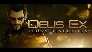 Deus Ex: Human Revolution #1
