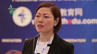 EURIE 2017 – Eurasia Higher Education Summit '' Connecting Continents '' thumbnail