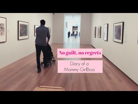 No guilt, no regrets: Diary of a Mommy Girl Boss