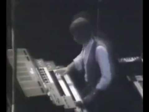 Emerson, Lake And palmer  Peter Gunn Theme