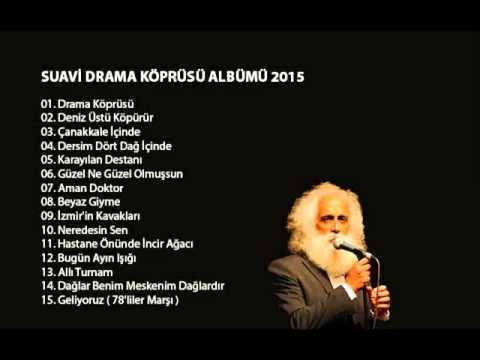Suavi Aman doktor (2015)
