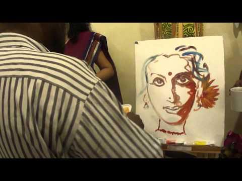 Chennai Art Exhibition