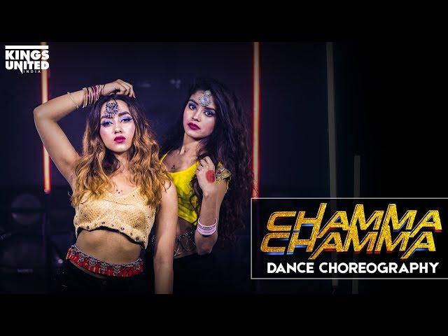 Chamma Chamma - Fraud Saiyaan | Dance Choreography | Kings United