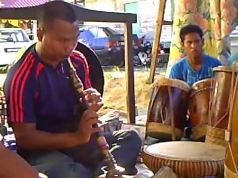 music tradisional kelantan