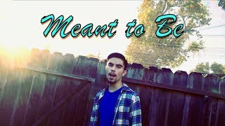 Meant to Be (Bebe Rexha ft. Florida Georgia Line) - Cover
