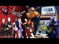 Gambar cover Best Sega NAOMI / NAOMI 2 Arcade Games