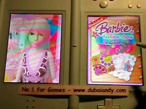 Barbie Fashion Show Eye for Style for PC - GameFAQs