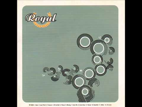 Royal - Haze mp3