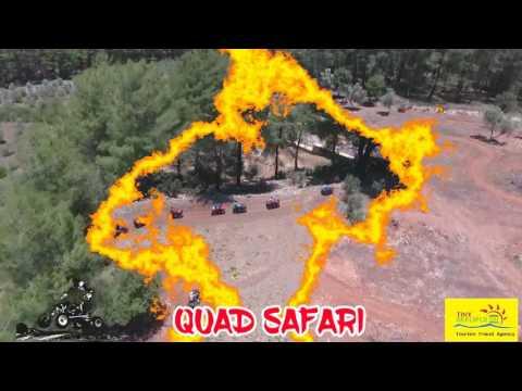 Tiny Akropol Travel Hisaronu/Oludeniz-Quad Bike Safari
