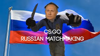 Russian MLG SINGERS- CSGO Funny Moments w/tejywejy