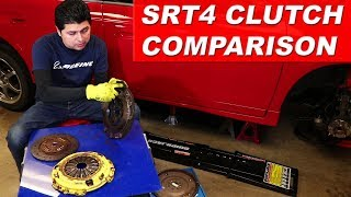 Dodge SRT4 Neon | Clutch Replacement Options Reviewed (2018)