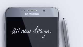 Samsung - Galaxy Note 5 Introducción