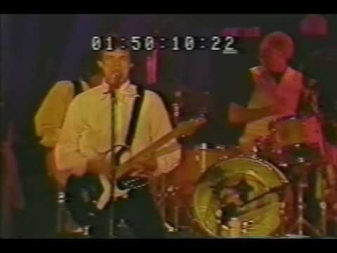Mixed Emotions Dallas 1989
