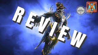 [Warframe] Zephyr Prime Access: the Live Review