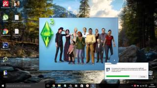 Sims 3 Para Windows 10/8.1/8/7 [Mediafire]