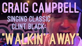 Watch Clint Black Walkin Away video