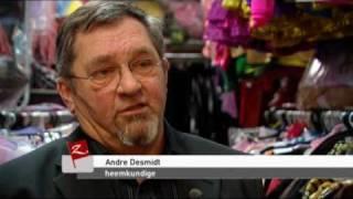 Carnaval in Aalst - De Zeeuw van Vlaanderen