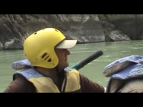 Northern India Float Trip 2011 part 1