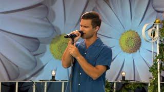 Eric Saade - Fånga en dröm - Lotta på Liseberg (TV4)