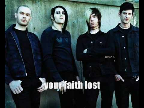 AFI - Miseria Cantare (The Beginning) (Lyrics)