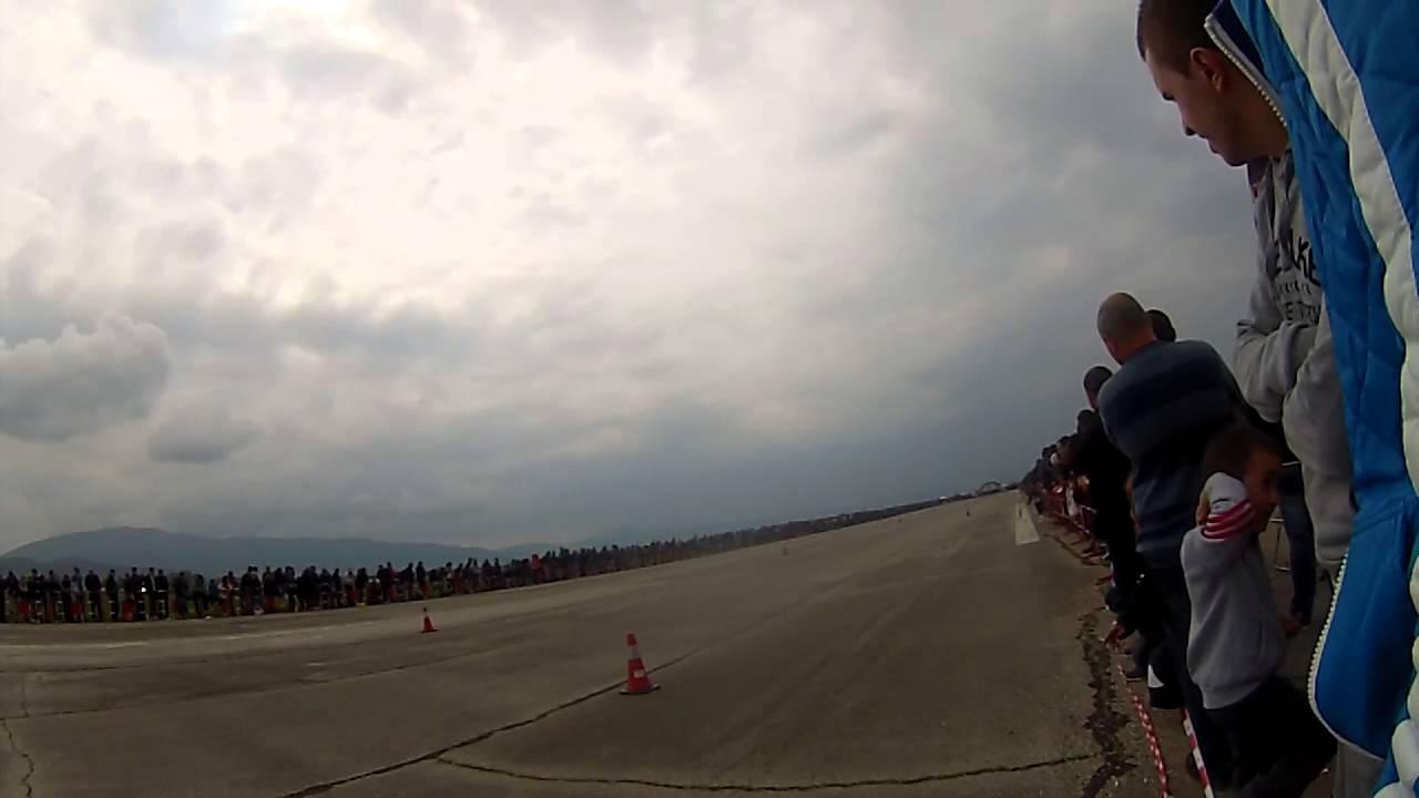 street racing petak vecher/kondio pei 2