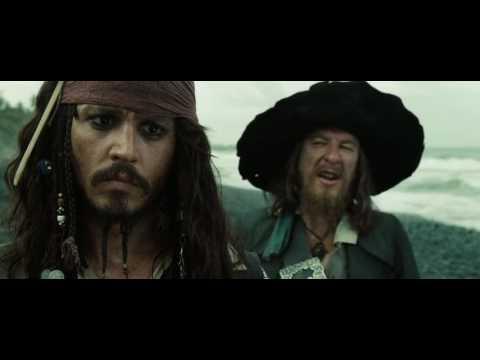 Pirates of the Caribbean - At world's end: dead kraken