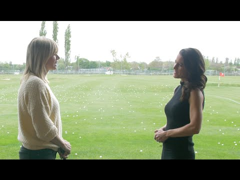 Kirsty Gallacher & Zoe Ball // Mums Off Air