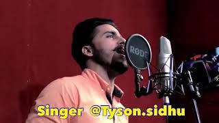 Ankhi | Tyson Sidhu | New Punjabi Song 2019 latest punjabi song 2019 tyson Sidhu new punjabi love so