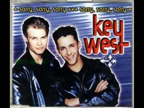 Key West - Sorry sorry sorry (Radio Mix)
